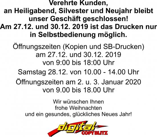 Copyblitz Digital Kassel In Der Holländischen Straße 22